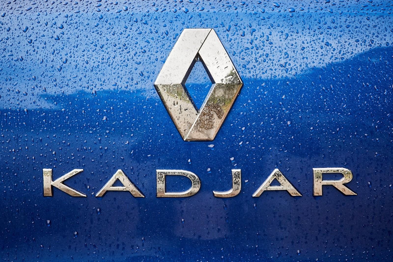 Foto de Renault Kadjar 2019 (4/98)