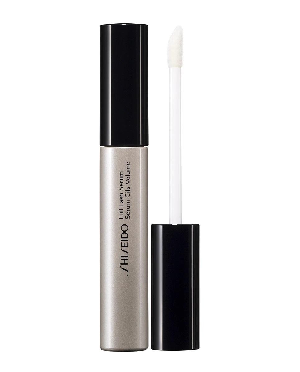 Sérum para favorecer longitud, crecimiento y densidad de pestañas y cejas Full Lash de Shiseido