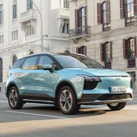 El Aiways U5 desembarca en Europa: un SUV eléctrico chino con 410 km de autonomía, desde 35.000 euros