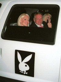Los coches del año según Playboy, edición 2006