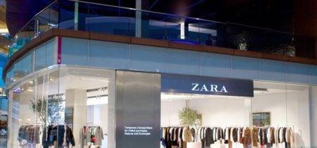 Zara abre su primera tienda física para comprar online (sí, has oído bien)