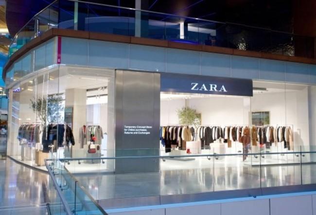 Tienda Online Zara1