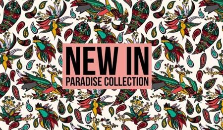 La colección paradise de Bimba & Lola: una selva de color en medio del invierno