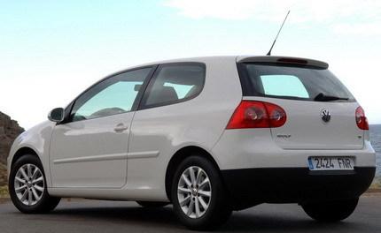 Ligeros cambios en la gama Volkswagen: 1.4 TSI de 122 cv y DSG de 7 velocidades