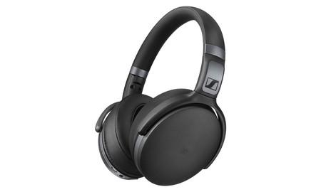 Sennheiser HD 4.40 BT: unos interesantes auriculares inalámbricos que Amazon nos deja ahora por sólo 62,73 euros
