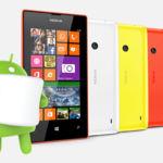 El Nokia Lumia 525 podría tener una segunda vida gracias a Android 6.0 Marshmallow