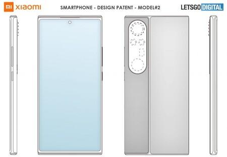Patente Xiaomi 2