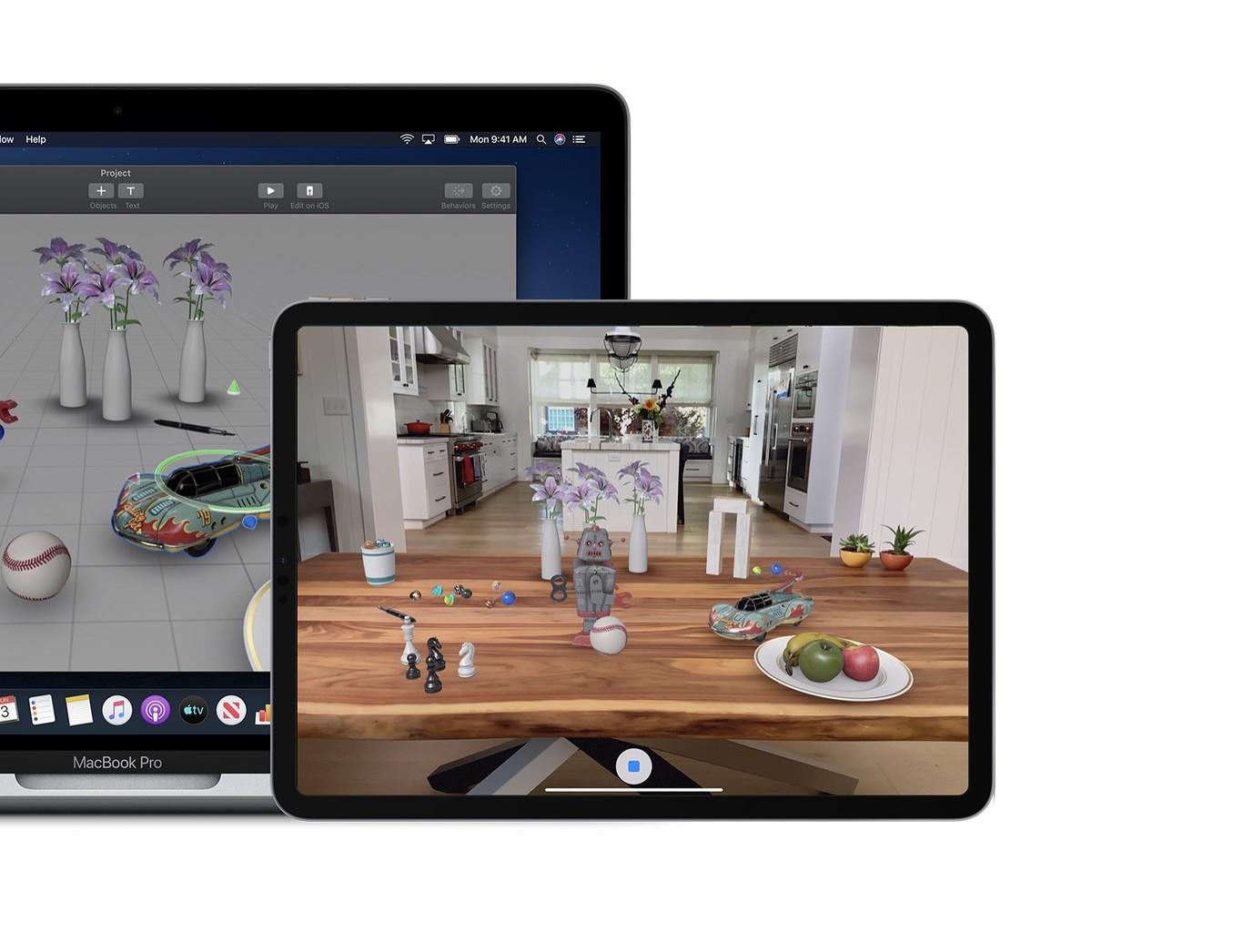Reality Composer ya está disponible: la app de realidad aumentada de Apple ya se puede descargar para iPhone...