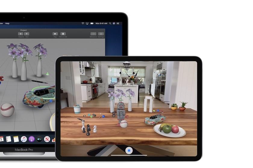 Reality Composer ya está disponible: la app de realidad aumentada de Apple ya se puede descargar para iPhone y iPad