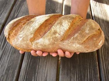 Un año de panes para celebrar el Día Mundial del Pan