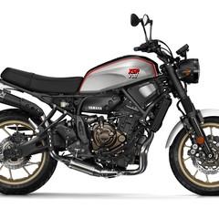 Foto 11 de 20 de la galería yamaha-xsr700-xtribute-2019-1 en Motorpasion Moto