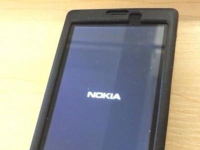 Así es el prototipo del Nokia Normandy con Android