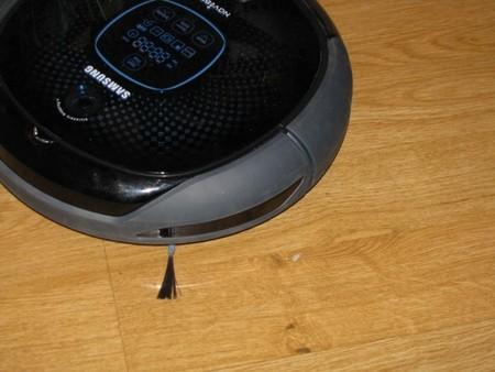 robot de limpieza samsung navibot 7
