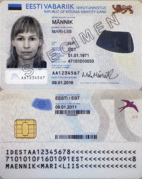 Id Estonia