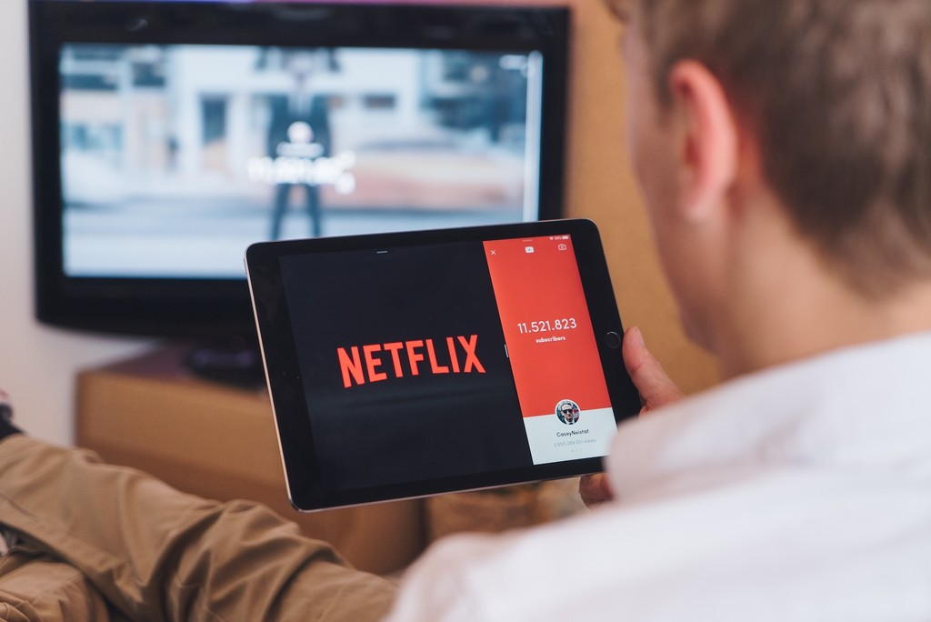 Netflix no cree en la 'guerra del streaming':