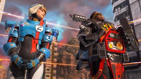 El crossplay de Apex Legends se activará la semana que viene por medio de una beta abierta