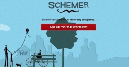 Schemer, la red social de Google sobre actividades