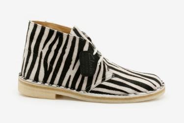 Los zapatos más salvajes