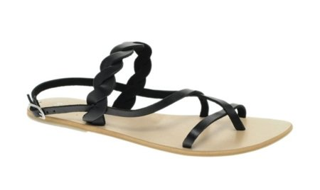 Asos sandalia