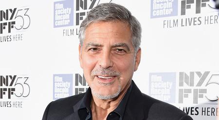 George Clooney adaptará al cine un documental sobre los 'Cascos Blancos' de Siria