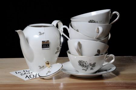 Prepárate uno de estos 7 tés y mejora tu estado de ánimo