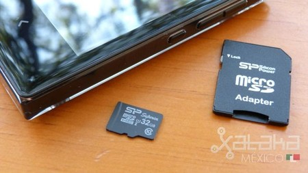 Silicon Power Superior microSDHC UHS-I 32GB, análisis