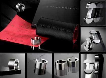 Gemelos de diseño de Arm Revolution