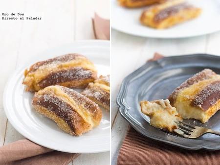Las mejores recetas de torrijas en Directo al Paladar