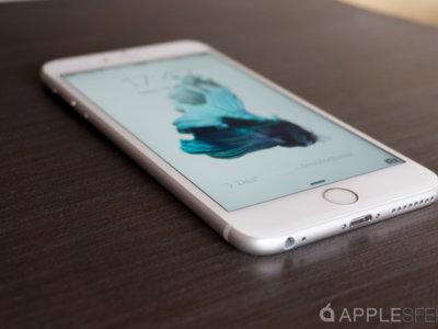 Cómo saber si tu iPhone 6s entra en el programa de intercambio de baterías de Apple