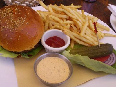 La Neurobiología de la comida