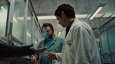 'El origen del planeta de los simios', ciencia ficción con otro enfoque