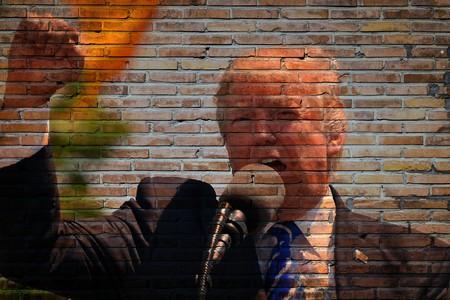 Trump logra reducir el déficit comercial, pero sus efectos en la economía no son tan positivos como pensaba