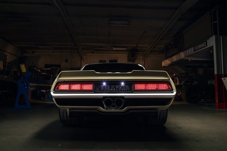 Chevrolet Camaro Valkyrja 22