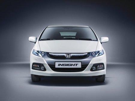 Honda Insight 2012, a la venta por 22.200 euros