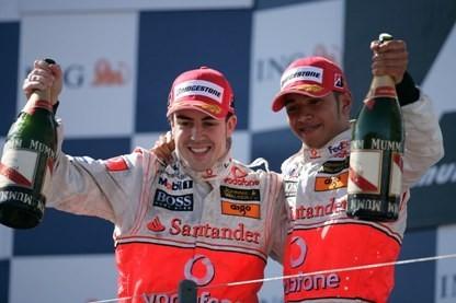 ¿Merece Lewis Hamilton ganar el Campeonato del Mundo de Fórmula 1?