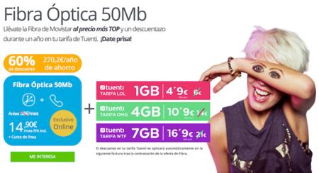 Telefónica prepara a Tuenti para ser su arma en las tarifas convergentes de bajo coste