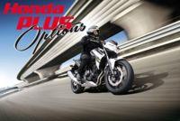 Honda Plus Options, la fórmula de Honda para cambiar, quedarte o devolver tu moto