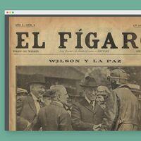 La Biblioteca Nacional de España libera más de 30 millones de imágenes que podemos descargar y utilizar gratis