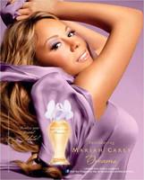 Mariah Carey suma y sigue con su colección de perfumes