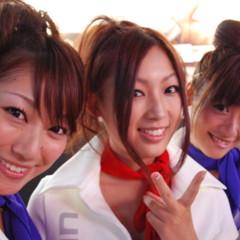 Foto 8 de 28 de la galería chicas-del-tokyo-game-show-2009 en Vida Extra