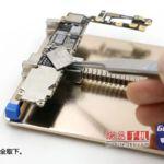 De 16 a 128 GB: hay tiendas en China que amplían el almacenamiento de los iPhone