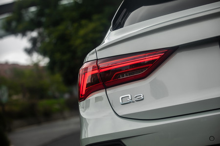 Audi Q3 Sportback Mexico 42