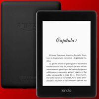 Llevar tu libro electrónico a la playa o la piscina cuesta más barato si eliges el Kindle Paperwhite de Amazon. Ahora lo tienes en oferta por 107,43 euros