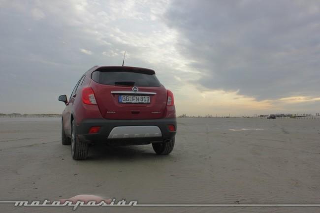 Opel Mokka 1.4 Ecotec 4x4