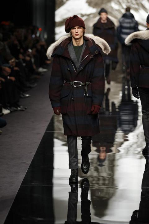 Foto de Louis Vuitton Otoño-Invierno 2013/2014 (7/41)