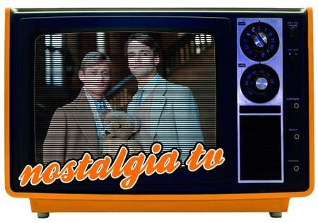 'Retorno a Brideshead', Nostalgia TV