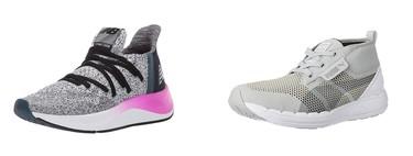 Chollos en tallas sueltas de zapatillas New Balance, Mustang, Puma o Under Armour por menos de 30 euros en Amazon
