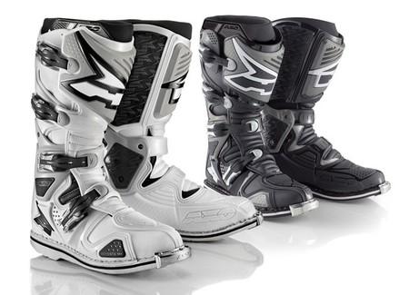 AXO A2: las nuevas tope de gama en botas off road