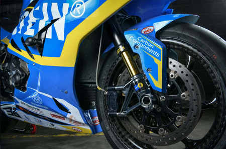 Bilstein aparca los coches y va a fabricar suspensiones de moto para comerle la tostada a Öhlins, WP y Showa