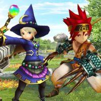 11 personajes clásicos partirán en busca de cristales en Final Fantasy Explorers